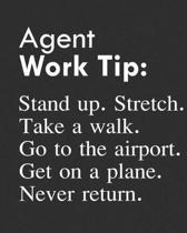 Agent Work Tip