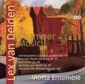 Chamber Music  Nonetto Per Amsterda