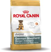 Royal Canin German Shepherd Junior - Hondenvoer - 12 kg