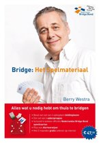 Bridge: het spelmateriaal