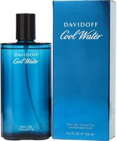Davidoff Cool Water - 125 ml - Eau de toilette