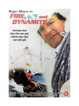 Fire, Ice and Dynamite (dvd)