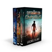 The Superhero's Son Omnibus Volume 1