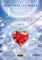 Joyce et les mille couleurs de l'amour