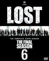 Lost seizoen 6 (Import)