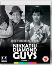 Nikkatsu Diamond Guys V.2