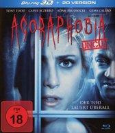 Agoraphobia (3D Blu-ray) (import) (dvd)