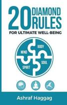 20 Diamond Rules for Ultimate Well-Being