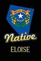 Nevada Native Eloise