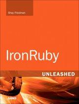 IronRuby Unleashed