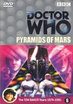 Doctor Who 2 - Pyramids Of Mars