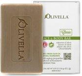 Olivella Olijfolie zeep met geur  ( 4 stuks  van 150 gram )