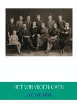 Piet van Vroenhoven en andere verhalen