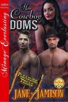 Her Cowboy Doms