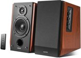 Edifier R1700BT - 2.0 speakerset / Hout