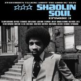 Shaolin Soul Episode 3 (2Lp, Gf+Cd)