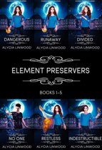 The Element Preservers (Books 1-5)