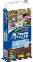 DCM Potgrond Huis & Tuin  (40 ltr) + 10% gratis