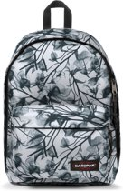 Eastpak Out Of Office - Rugzak - Black Ray