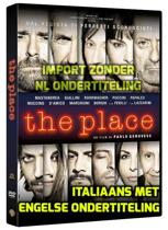 The Place [DVD] (import)