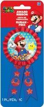 Super Mario Bros rozet