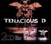 Tenacious D / The Pick Of Destiny