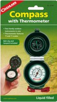 Coghlan's  - Kompas - Met Thermometer