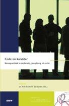 Code en karakter