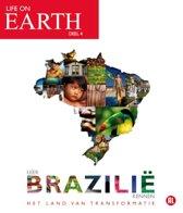 Life On Earth - Deel 4: Brazilie