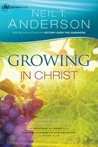 Growing in Christ (Victory Series Book #5)