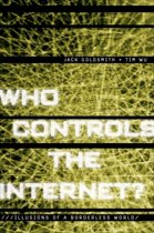 Who Controls the Internet?