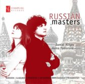 Russian Masters