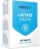 Body & Fit Lactase Enzym - 60 tabletten