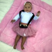 Houten Camera/Fototoestel - Zwart | Houten Speelgoed - Kinderkamer Baby Accessoire