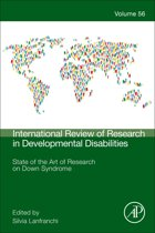 State of the Art of Research on Down Syndrome