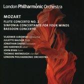 Jurowski Conducts Mozart Wind Conce