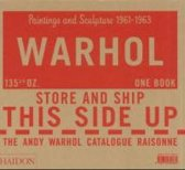 The Andy Warhol Catalogue Raisonne, Paintings and Sculpture 1961-1963
