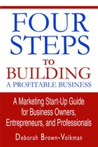 Four Steps to Building a Profitable Business