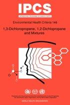 1, 3-dichloropropene, 1, 2-dichloropropane and Mixtures