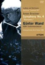 Ndr Sinfonieorchester - Gunter Wand Vol 5