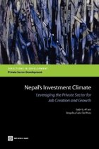 Nepal's Investment Climate