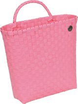 Handed By wall basket Parma blossom pink