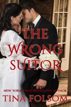 The Wrong Suitor