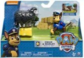 Paw Patrol Rescue Chase & Marley