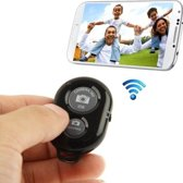 GadgetBay Bluetooth Shutter remote ontspanner - iPhone - Android