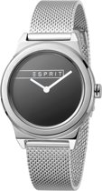 Esprit ES1L019L0065 Magnolia Horloge - Staal - Zilverkleurig - Ø 34 mm
