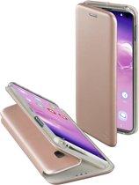 """Hama Booklet """"Curve"""" voor Samsung Galaxy S10e, roségoud"""
