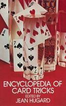 Afbeelding van Encyclopedia of Card Tricks