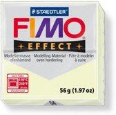 Fimo effect boetseerklei 57 g nacht