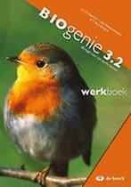 Biogenie 3.2 - werkboek